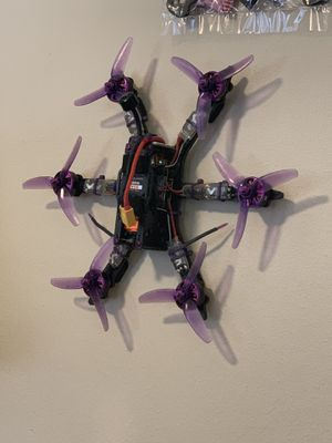 Drone with Cam runs like a champ! Comes with everything. for Sale in Austin, TX