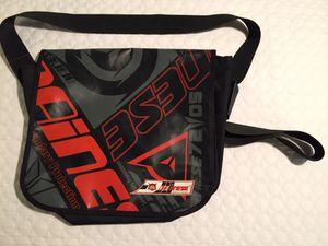 LIKE BRAND NEW DIANESE BIKER // MESSENGER BAG. RARE for Sale in Evergreen, CO