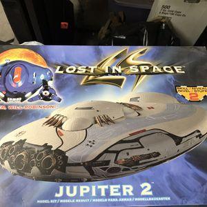 AMT Lost In Space Jupiter 2 Model Kit for Sale in Fresno, CA