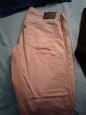 size 36 32 Levis and Ralph Lauren jeans for Sale in Glen Burnie, MD
