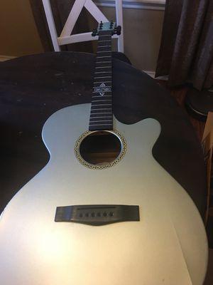 Fender Celtic-sms acoustic/electric guitar . for Sale in Austin, TX