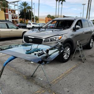 7 Stars Auto Glass TAMPA for Sale in Tampa, FL