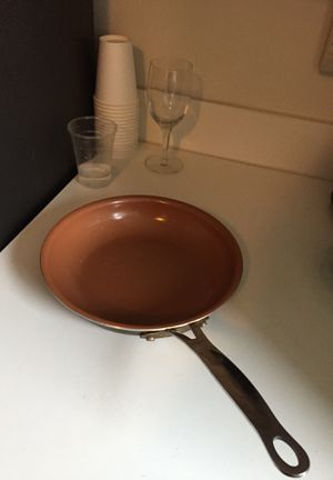 Nonstick cooking pan for Sale in New York, NY