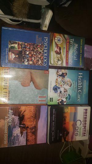 Text books for Sale in Everett, WA