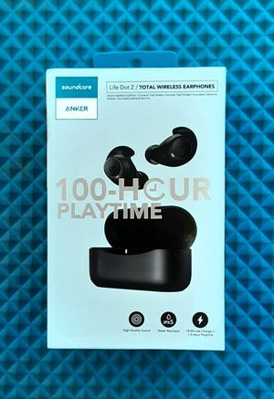 Anker Soundcore Life Dot 2 True Wireless Earbuds for Sale in Orlando, FL