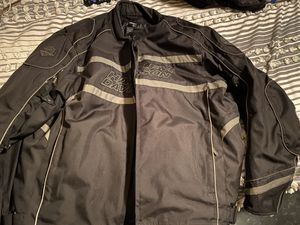 Harley Davidson Riding Jacket for Sale in Huntington Beach, CA