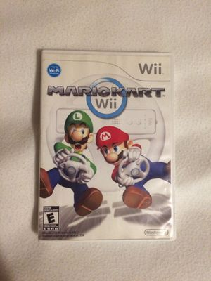 Mario Kart Wii - Perfect Condition for Sale in Downey, CA