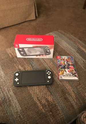 Nintendo Switch Lite for Sale in Westland, MI