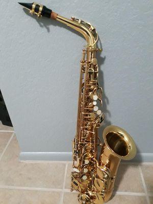 Alto saxophone for Sale in Glendale, AZ