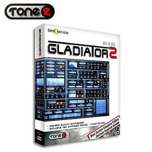 Tone2 gladiator 3 vst for Sale in Hayward, CA