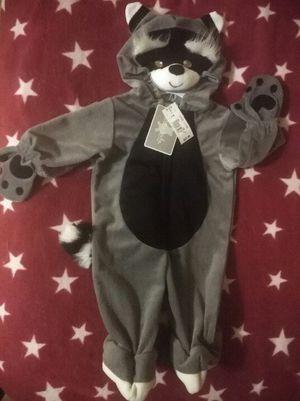 Raccoon kids costume for Sale in Greensboro, NC