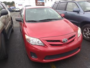 2011 Corolla LE $13900 for Sale in Forest Heights, MD