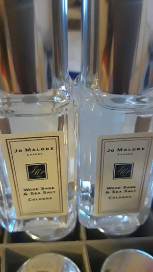 2 bottles jo malone cologne 9ml for Sale in Chandler, AZ