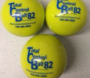 Total control balls by total control sports for Sale in Piedmont, CA