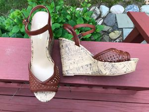 NEW Arizona Wedges - Size 6 for Sale in Silver Spring, MD