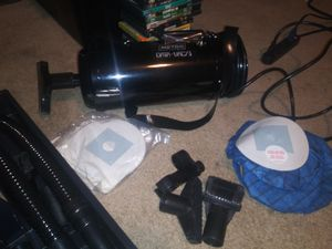 Metro Data-Vac/3 for Sale in York, PA