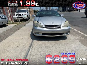2003 Lexus ES for Sale in Inwood, NY