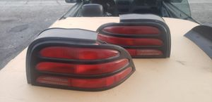 Mustang 5.0 94 95 TAIL LIGHTS for Sale in San Jose, CA