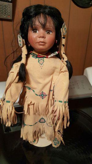 Cherokee Doll for Sale in Kingsport, TN