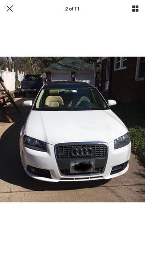 2007 Audi A3 s line very clean and low mileage $6000 FIRM for Sale in Falls Church, VA