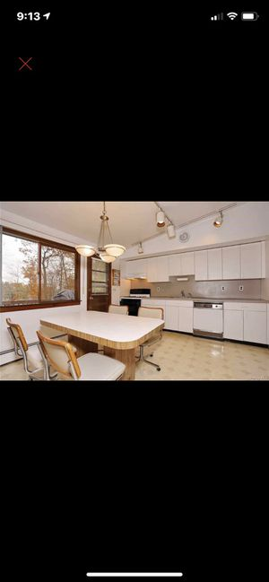 Kitchen cabinet and appliances $ 600 must sale moving for Sale in The Bronx, NY