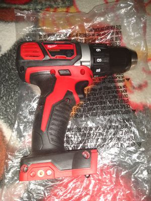 Cordless drill Milwaukee M18 for Sale in Aspen Hill, MD