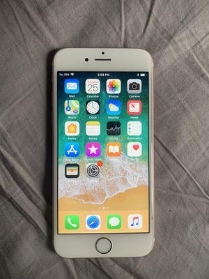 iPhone 6s unlocked 16gb for Sale in Fairfax, VA