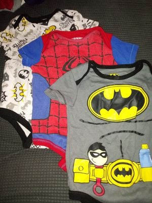 Baby clothes 3-6 & 6-9 for Sale in Phoenix, AZ
