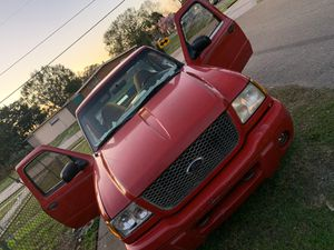 2001 Ford Ranger EDGE Regular Cab 3.0 V6 for Sale in New Orleans, LA