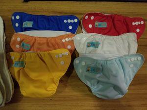 Cloth Diaper (newborn) for Sale in Seattle, WA