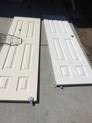 Closet doors for Sale in Highlands Ranch, CO