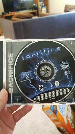 PC - Sacrifice for Sale in Spokane Valley, WA