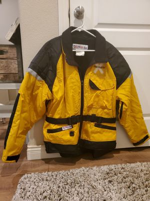 Sno Rider Cross Country Snowmobile Jacket for Sale in Banks, OR