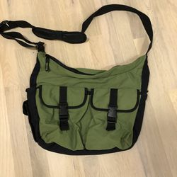 Army Style Messenger Bag by GAP - Excellent Shape! for Sale in Oakland,  CA