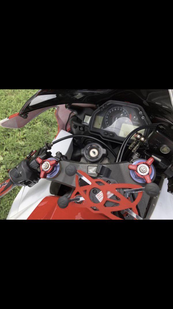 2006 Honda CRB 600rr