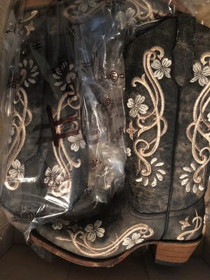 Corral Boots for Sale in Spanaway, WA