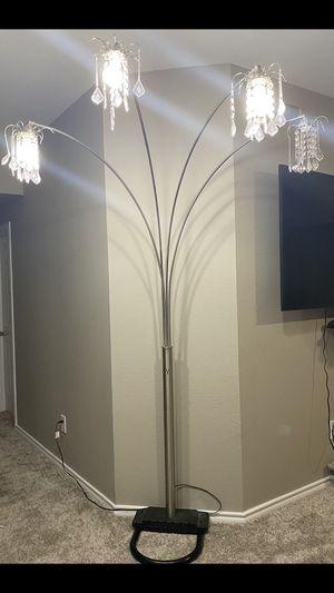 Floor lamp for Sale in Corpus Christi, TX