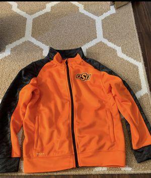 Nike OK State Track Jacket for Sale in Edmond, OK