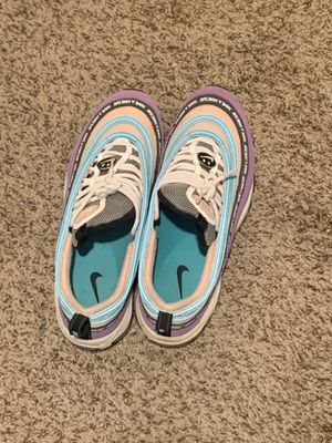 """Air max 97 """"Have A Nike Day"""" for Sale in Simpsonville, SC"""