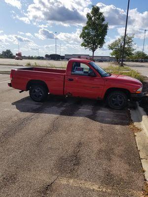Dodge Dakota Sport Truck for Sale in Aurora, IL