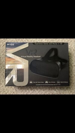 VR Headset for Sale in Westerville, OH