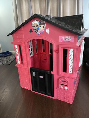 LOL Surprise Doll house for Sale in Hawthorne, CA