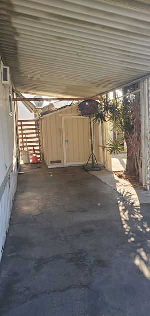 Used shed for Sale in Santa Fe Springs, CA