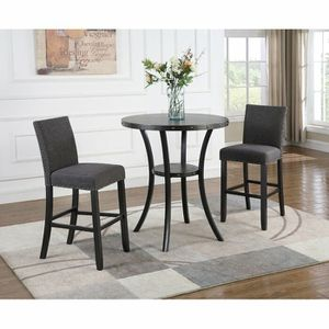 3 piece dining set for Sale in Chandler, AZ