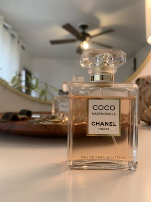 Chanel Perfume for Sale in Whittier, CA