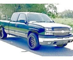 ֆ14OO 4WD CHEVY SILVERADO 4WD for Sale in Butte, ND