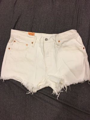 Brand New Levy Strauss women's Shorts size: w30 for Sale in Chicago, IL
