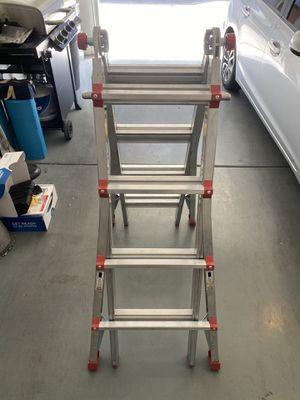 Ladder ( 17 ft ) for Sale in Las Vegas, NV