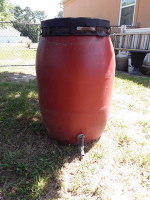 Rain Water Barrel for Sale in Millsboro, DE