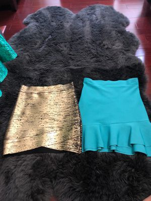 Bcbg maxazria skirts for Sale in West Bloomfield Township, MI